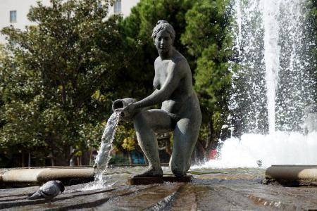 Vízöntő korszakváltás küszöbén Artemisz Önismereti Műhely Debrecen