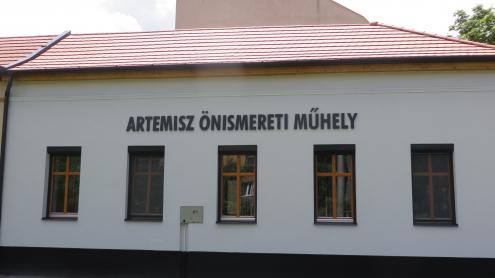 Artemisz Önismereti Műhely Debrecen