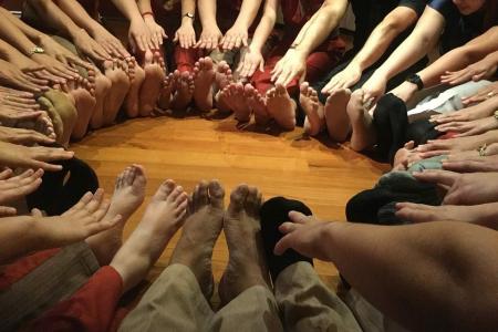 Pszichodráma önismereti csoport működéséről Artemisz Önismereti Műhely Debrecen
