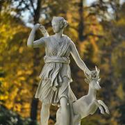 Artemis istennő Artemisz Önismereti Műhely Debrecen