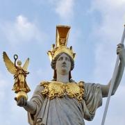 Athene istennő Artemisz Önismereti Műhely Debrecen