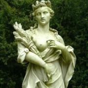 Demeter istennő Artemisz Önismereti Műhely Debrecen