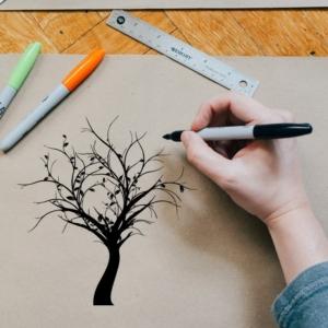 Fa rajz önismereti teszt Artemisz Önismeret Debrecen